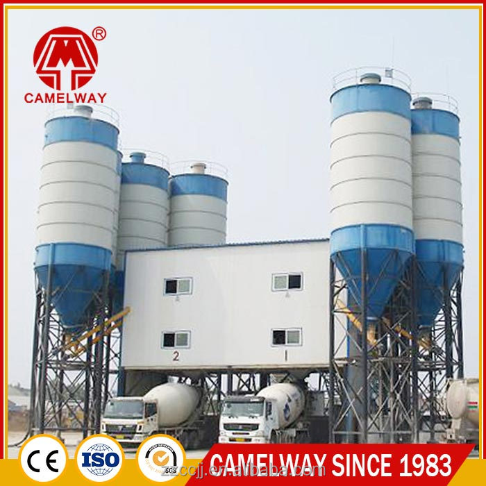 Economic and Efficient cement plant hopper type