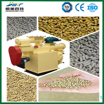 2016 hot chicken feed making plant with CE ISO certification
