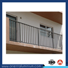 hot selling high quality aluminium balcony