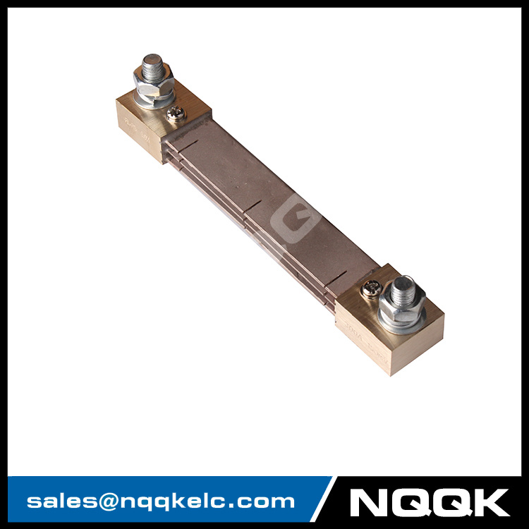 4 CE certificate 300A 150mV FL-RS Russian type dc current shunt resistor.JPG