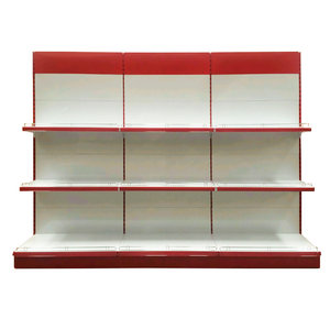 High precision customized goods steel shelves for shops