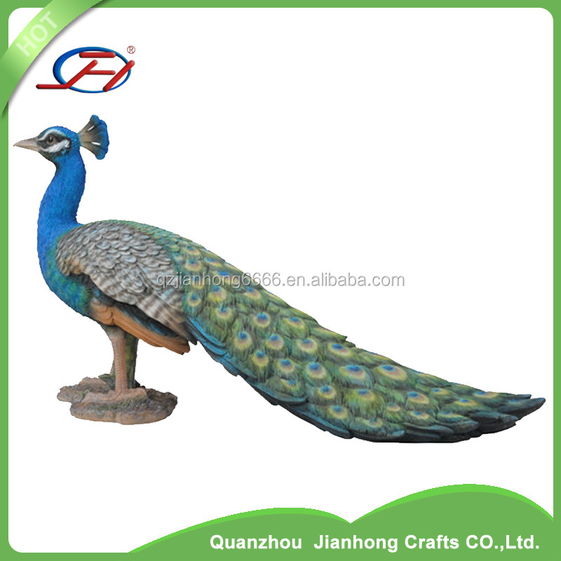 Peacock Statue, Peacock Statue Suppliers And Manufacturers At Alibaba.com