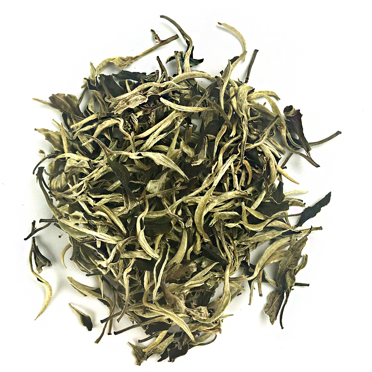 Wholesale Famous Brands Organic Loose Leaf White Peony Tea - 4uTea | 4uTea.com