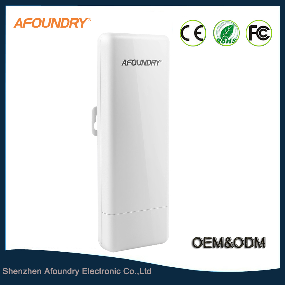 high power 5.8Ghz 300Mbps Outdoor Wireless CPE and wifi repeater CPE