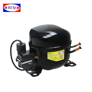 ECQ R134a L/M/HBP Commercial Small mini ROSH AC Refrigerator freezer Compressor water cooler ice maker compressor