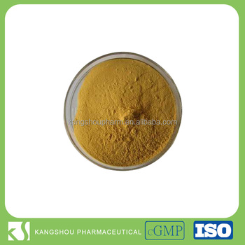 Liver protection herb extract milk thistle extract 80% silymarin