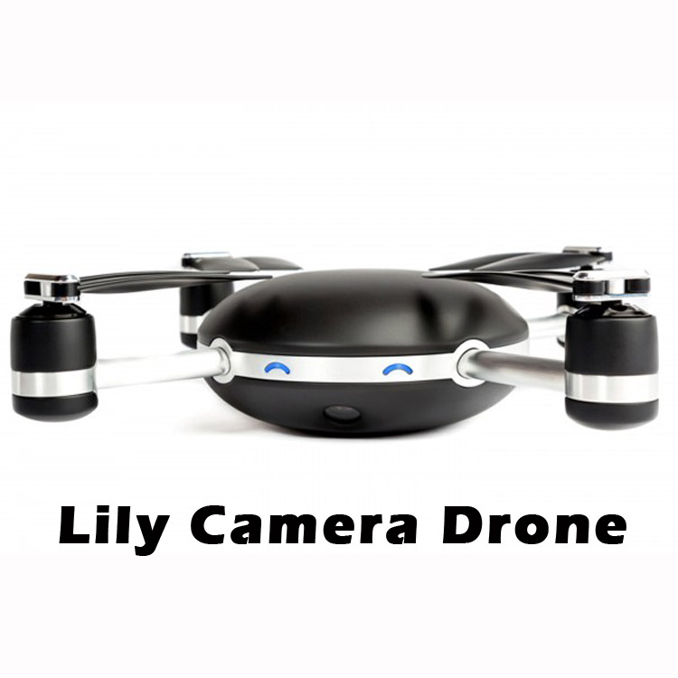 Simtoo new Dragonfly VS Lily Camera Drone with follow me RC watch