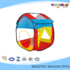 Hot selling funny game cute kids play tent sale