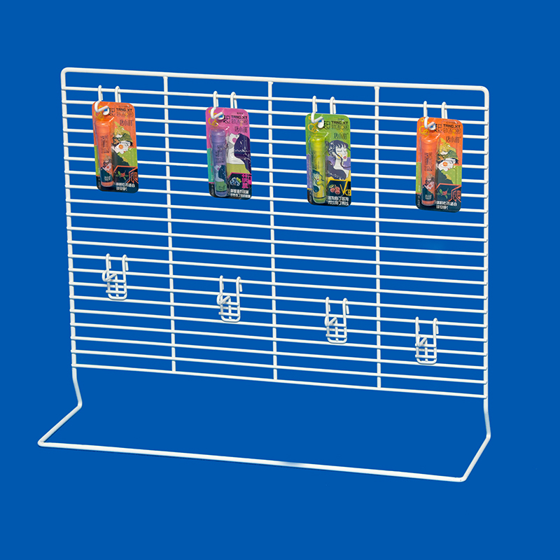 Wire Grid Display Rack, Wire Grid Display Rack Suppliers and ...