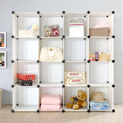 bookcases kitchen fashion from storage rack in multifunction simple item bookcase holders multilayer home rust plastic bookshelf assembly pipe proof racks furniture