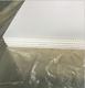 Opaque White 1220*2440mm 4mm Correx Coroplast Corflute Sheets