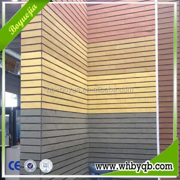 Exterior Decoration Wall Brick, Exterior Decoration Wall Brick ...