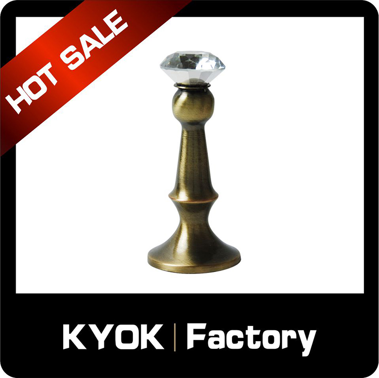 KYOK Brass Net Curtain Rod Wire Rail Hooks,0.8mm 1.0mm Self Adhesive Sticky Support Livingroom Windows