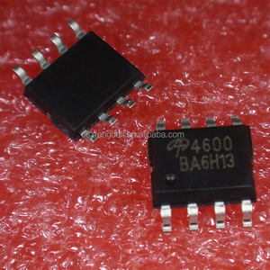 China Electronic Components New Original Led Drive 4600 BA6H13 Integrated Circuits