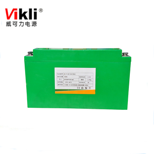 Rechargeable LFP battery 3.2V 25Ah for Electric Scooter