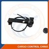 EB3034 Black coated container door lock door for truck body