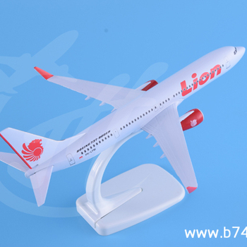 Metal Zinc Airplane Models Plane Airlines 1:200 Boeing 737 Lion Aircrafts  And Gifts Commercial Products - Buy Gift And Utility Items,Gift And Utility
