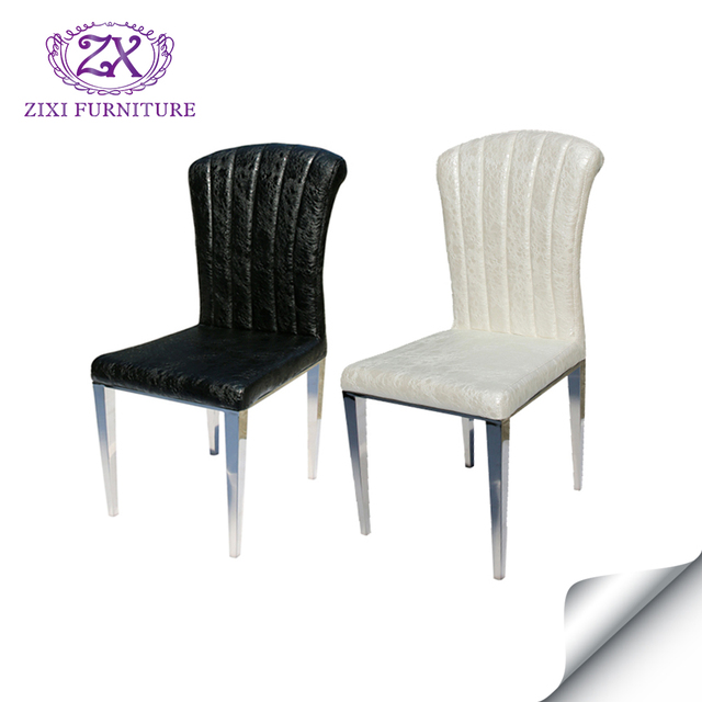 Metal Dining Chair For Wedding And Event Use