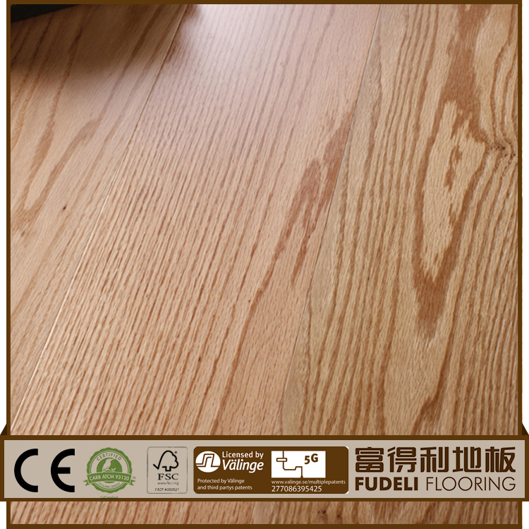 2017 Hot Sell abc grade birch hardwood flooring