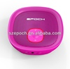 New Arrival. iCube bluetooth silicone speaker for iphone 4/4s support handsfree and TF card
