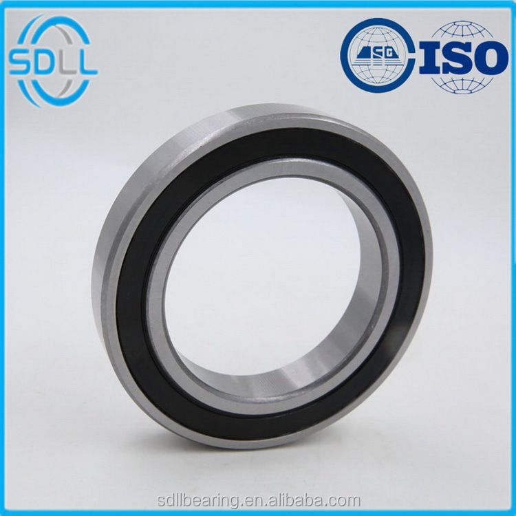 Low Price High Precision Deep Groove Ball Bearing 6300-2rs size:10*35*11