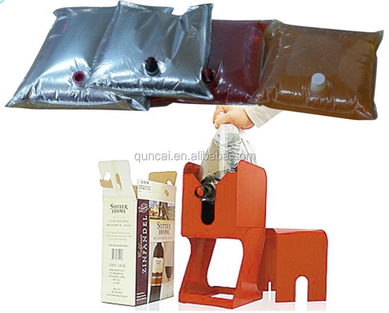 Juice Plastic Bag In Box Dispenser Bag Buy Dispenser Bag