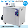 OEM 135L Stainless Steel Tank Industrial Ultrasonic Parts Cleaner