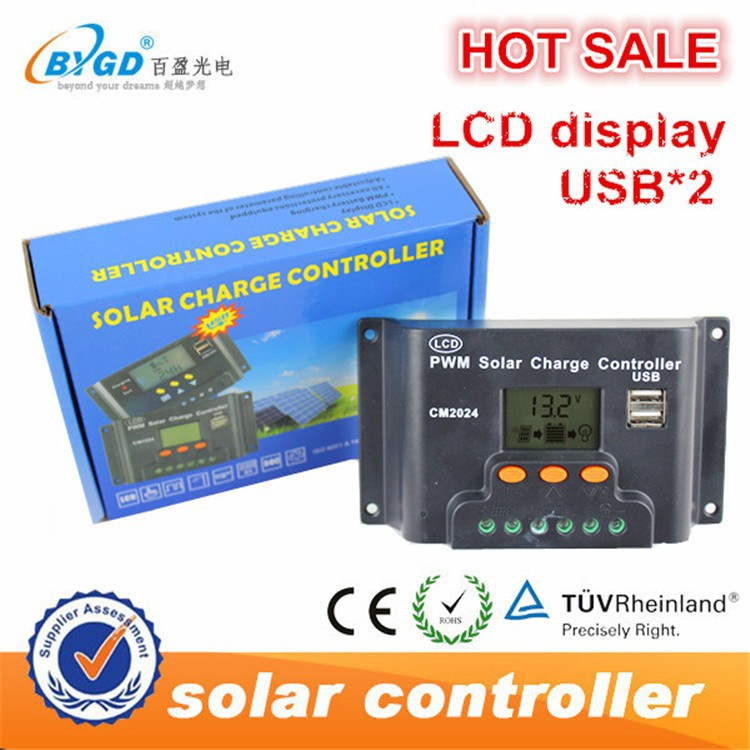 20a best price pwm manual pwm solar charge controller. Black Bedroom Furniture Sets. Home Design Ideas