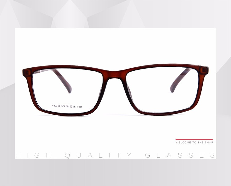 High End Tr90 Eyeglass Frames,Italy Designer Men Eyewear 2018 - Buy ...