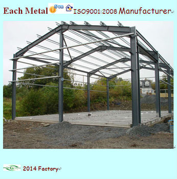 prefabricated easy install steel structure tent design & Prefabricated Easy Install Steel Structure Tent Design - Buy Steel ...