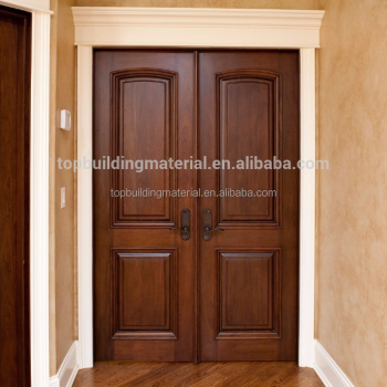 carved teak wood double front door catalogue