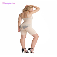 Fashionable perfect body building women shapewear slimming bodysuit