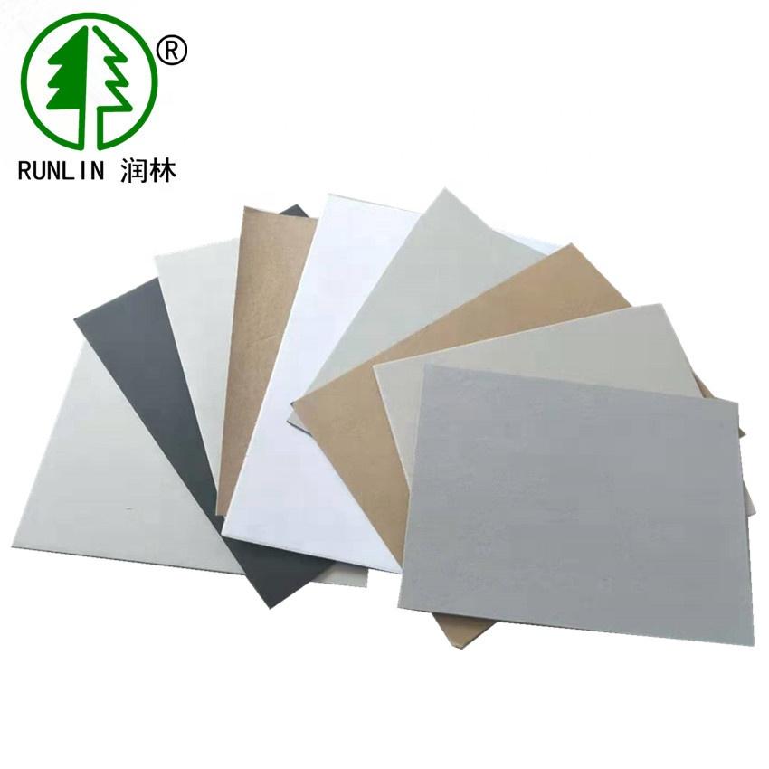 High stiffness laminated paper board made in china
