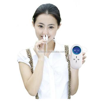 Homeuse Nasal Cavity Blood Cleaner Biolight Lllt Laser Rhinitis Treatment  Equipment - Buy Rhinitis Treatment Equipment,Biolight Rhinitis Treatment