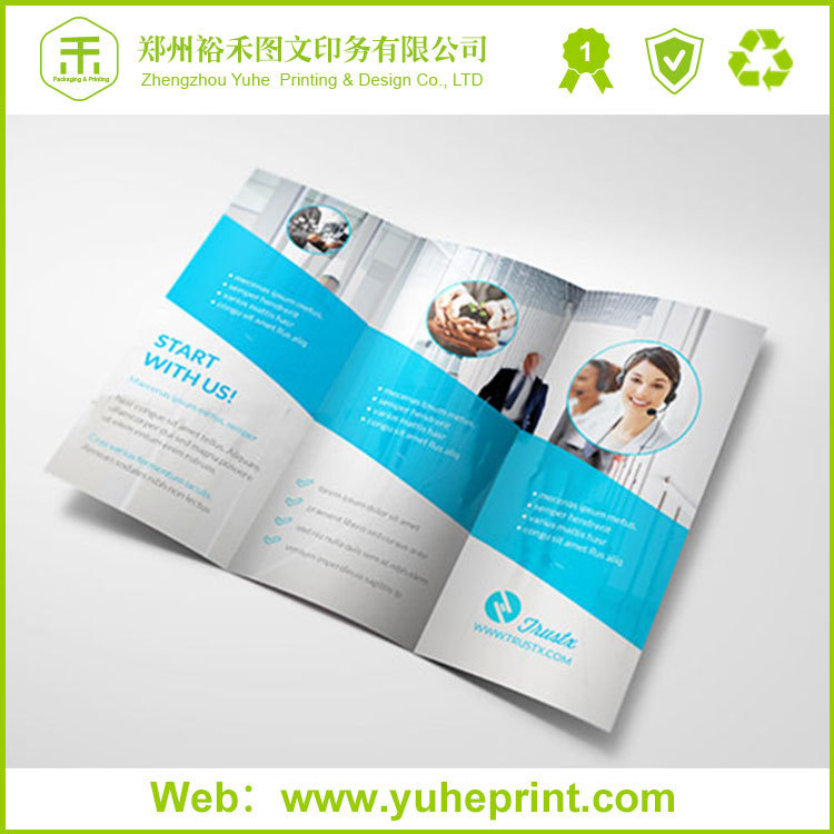a1 size special design famous varnishing art paper printing flyers free sample advertising