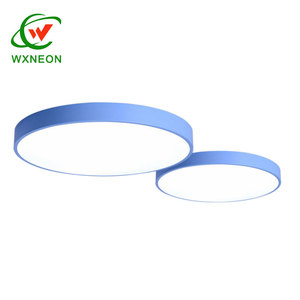 Color Changing 40cm Round 24W LED Ceiling Light