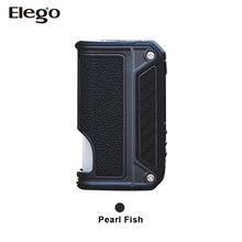 Best E Cigarette Lost Vape Therion BF DNA75C Box Mod from Elego