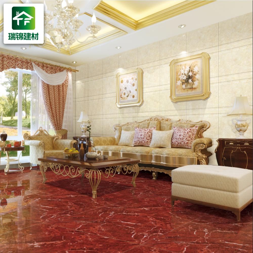 60x60 Cheap Floor Tiles Red Jade Marble Look Images 12x12 16x16