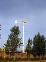 10 kw windmills for electricity, windkraftanlage