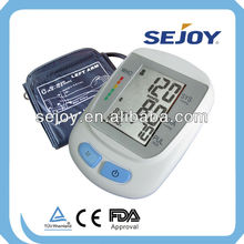 Portable Home Digital arm Blood Pressure Monitor