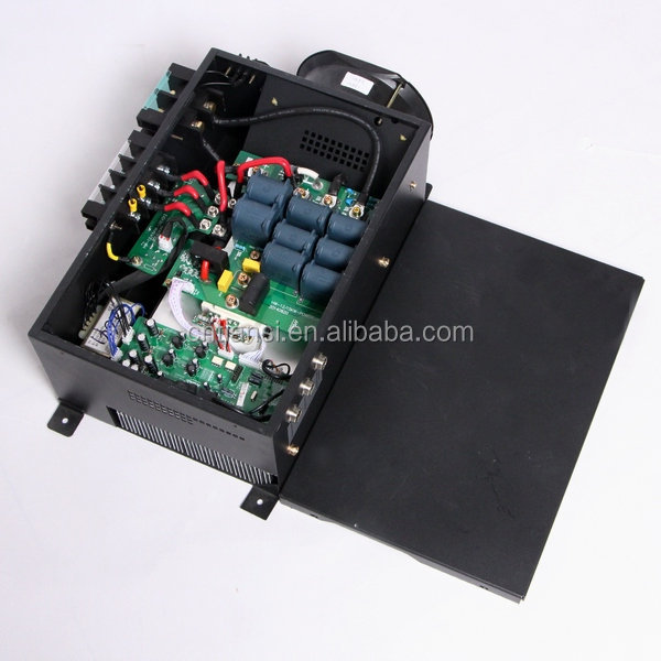 15KW PCBA mother board assembly parts Stainless Steel Commercial Electric Induction Cooker for hotel restarant