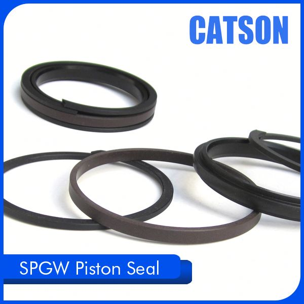 707-44-13150 Heavy Duty Excavator Seal Ring Piston Packing