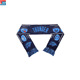 Good Quality Customized Logo Fold Scarf