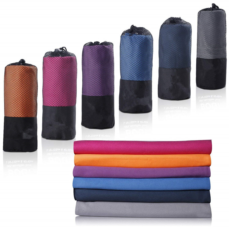 Best Absorbent Soft Car Shammy Fabric King Size 45*50 Car Cleaning Microfiber Magic Shammy Cleaning Cloth Shammy Towel