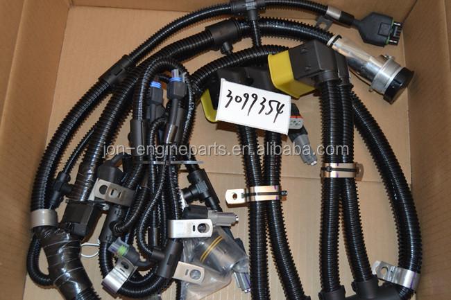 Harness 3099354 Qsm Qsm11 M11 Engine Wiring Harness