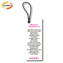 Women's Clothing Wholesale Hangtag