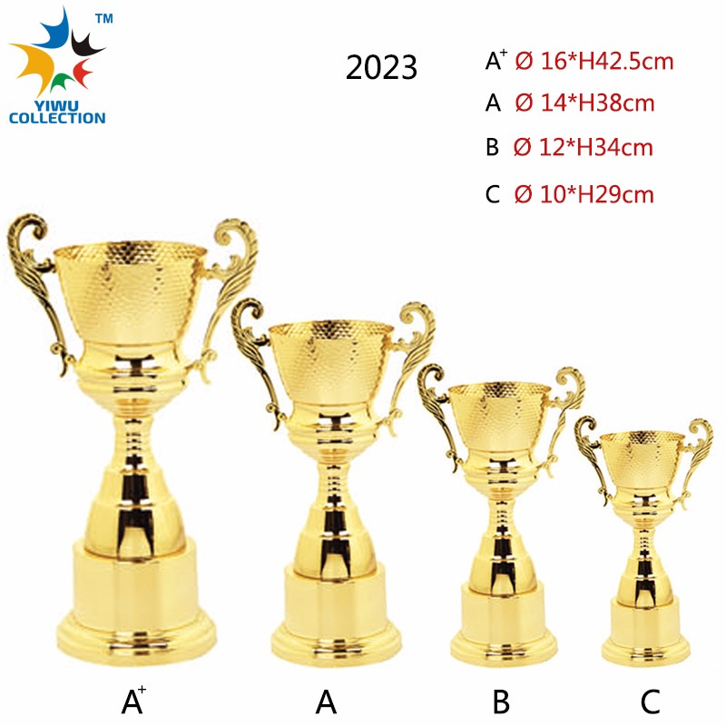 China Stock Metal Silver Trophy Cup Buy Metal Silver