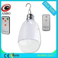 led lamp without electricity