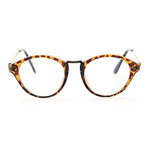 84407955522 Get Quotations · Japanese fashion trends the restoring ancient ways eyeglass  frames anti radiation computer glasses 9839 (Color