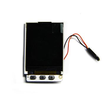 Ttgo Ts V1 0 V1 2 Esp32 1 44 1 8 Tft Microsd Card Slot Speakers Bluetooth  Wifi Module - Buy Ttgo Ts V1 0 V1 2 Esp32,New And Original,Module Product  on